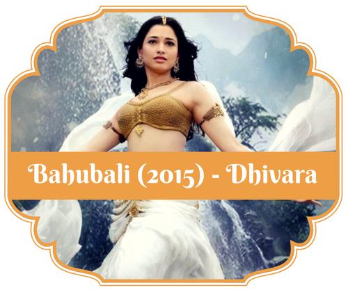 Baahubali (2015) - Dhivara (1)