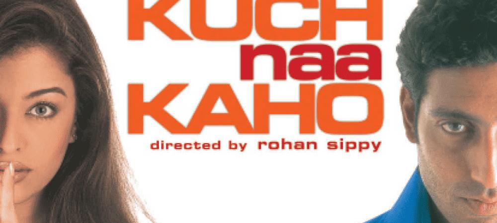 Kuch Naa Kaho