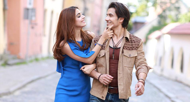 Lollywood Teefa in trouble