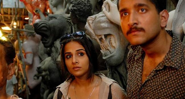 Kahaani film bollywood