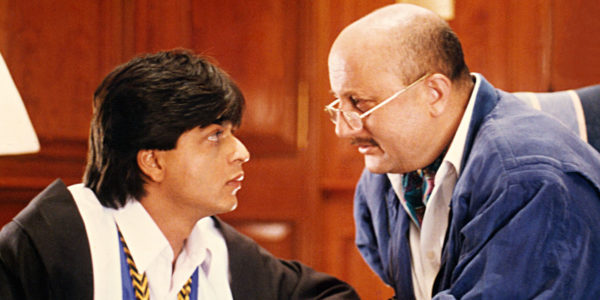 shahrukh-khan-and-anupam-kher-in-dilwale-dulhania-le-jayenge