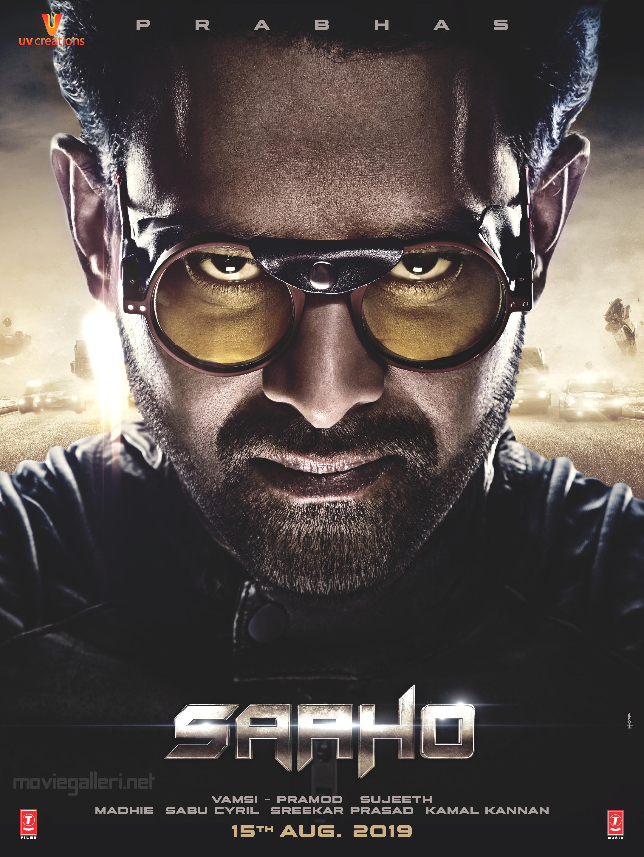 Saaho film