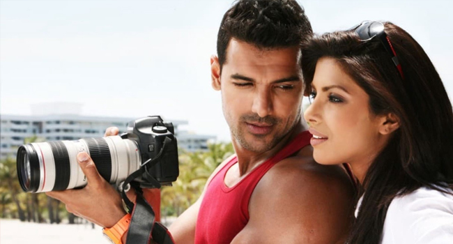 bollywood film dostana