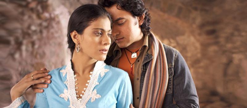 Fanaa Bollywood