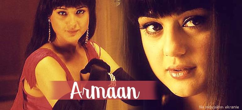 Armaan Preity Zinta