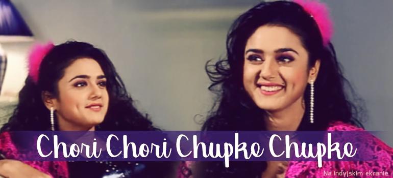Chori Chori Chupke Chupke Preity Zinta