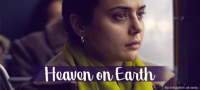 Heaven On Earth Preity Zinta
