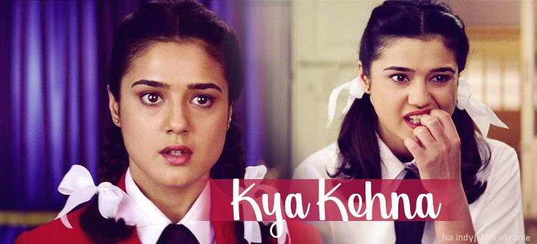 Kya Kehna Preity Zinta