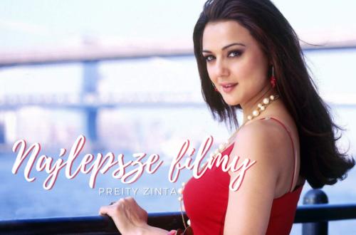 Filmy Preity Zinta
