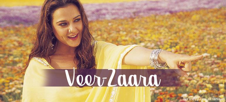 Veer Zaara Preity