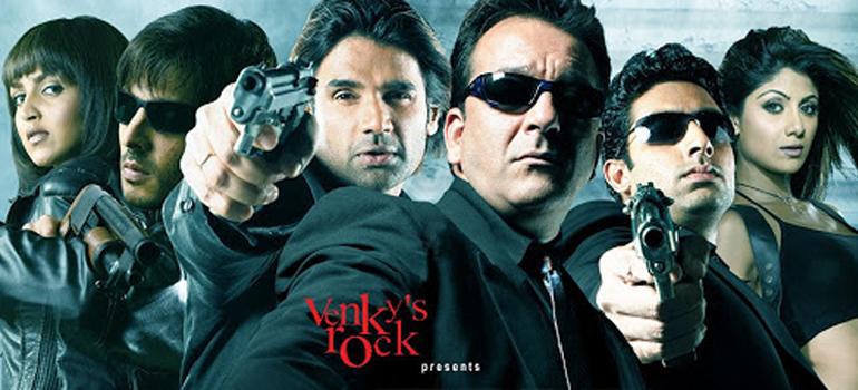 Dus Bollywood