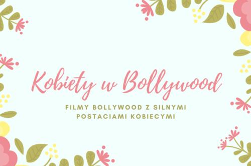 Kobiety w Bollywood