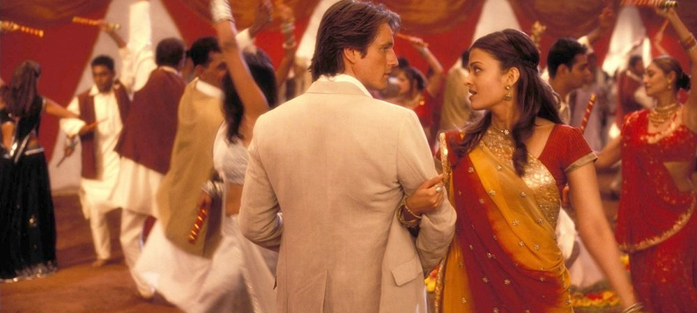 Aishwarya Rai Bride and Prejudice