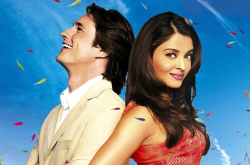Duma i uprzedzenie Bollywood film