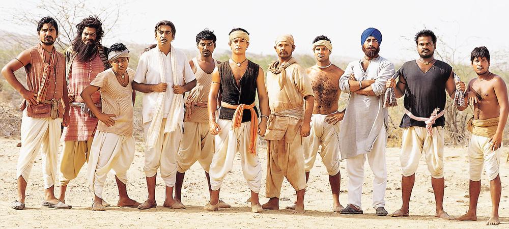 Filmy Bollywood na Netflixie