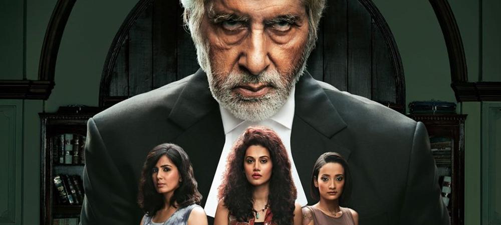 Pink filmy bollywood na netflixie