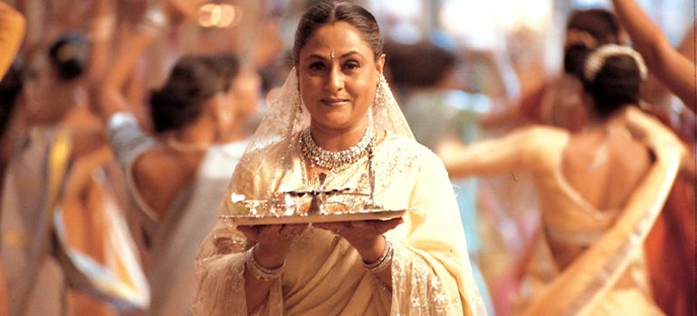 Jaya Bachchan