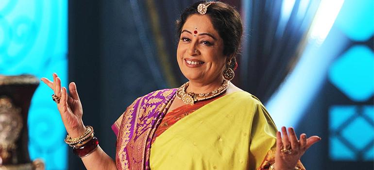 Matki w filmach Bollywood