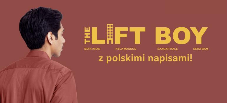The Lift Boy z napisami polskimi
