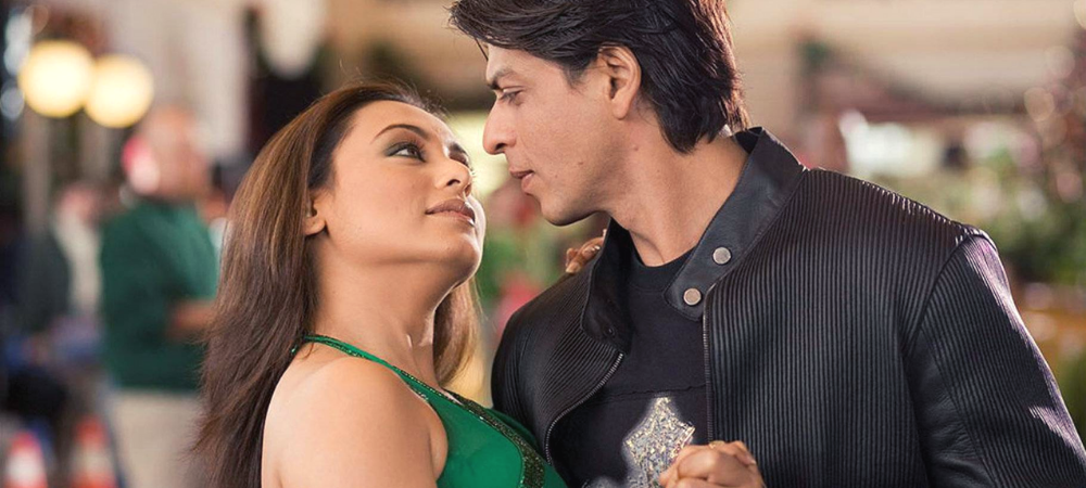 Rani i SRK