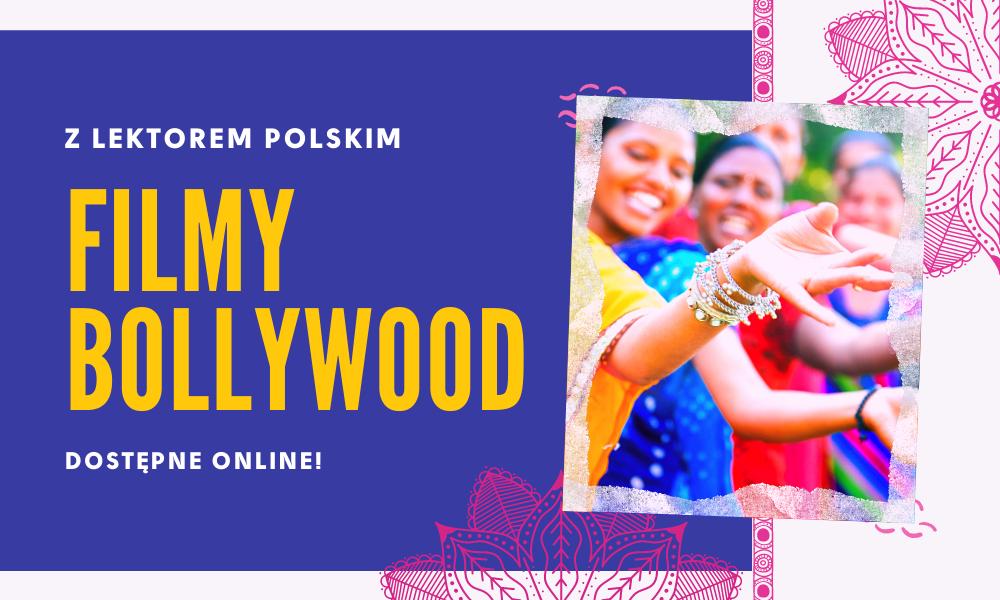 filmy bollywood z polskim lektorem online