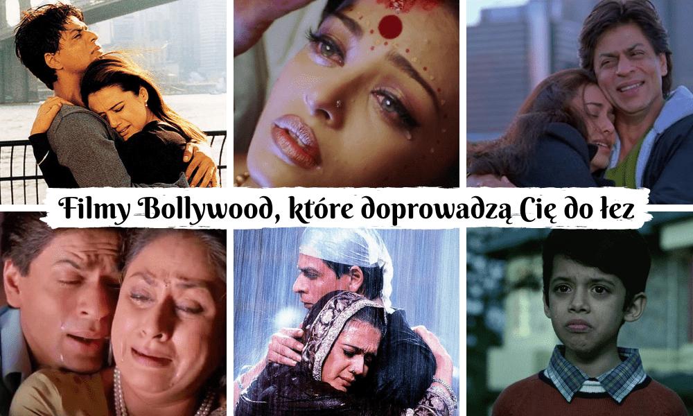 Najlepsze wyciskacze łez w Bollywood