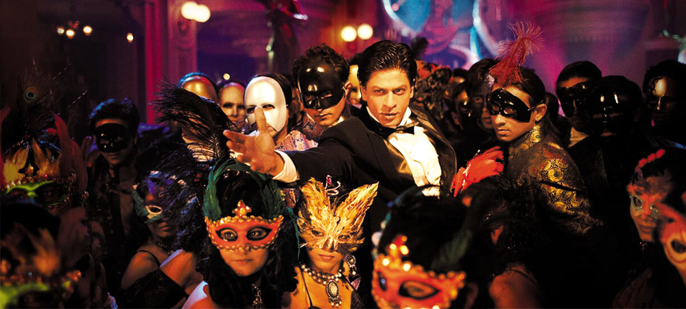 SRK in OSO